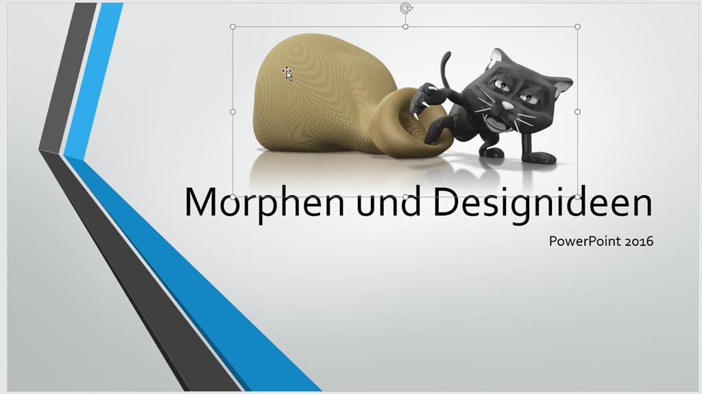 Powerpoint Morphen Und Designideen 3 Bork Blog
