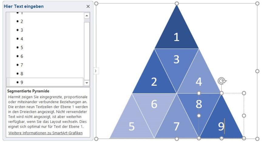 PowerPoint – AnimationstrickLösung